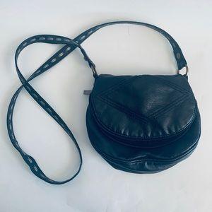 Handbags - Small crossbody black purse